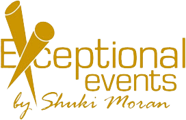 Shuki Moran Exceptional Events - logo